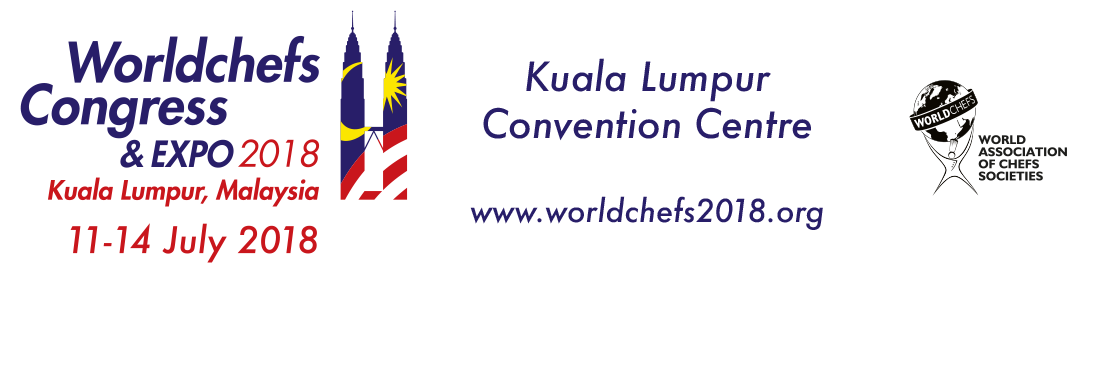 worldchefs congres and expo 2018 malezja