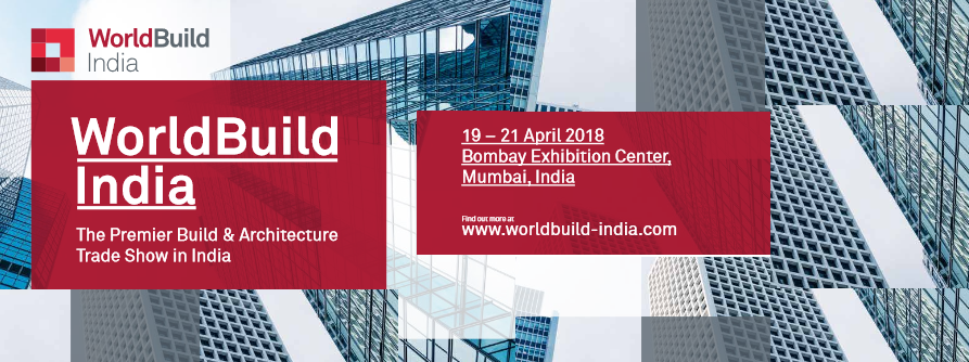world build india 2018