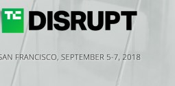 TechCrunch Disrupt 2018