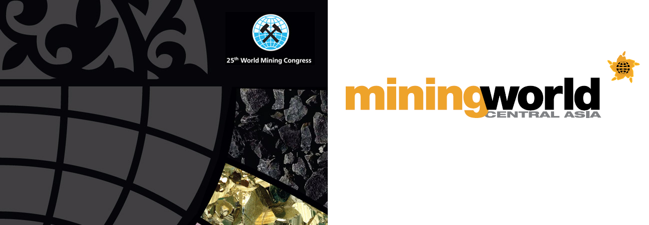 mining week central asia 2018