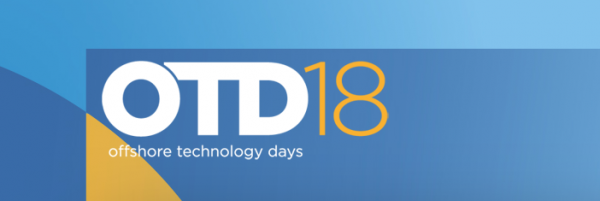Offshore Technology Days 2018