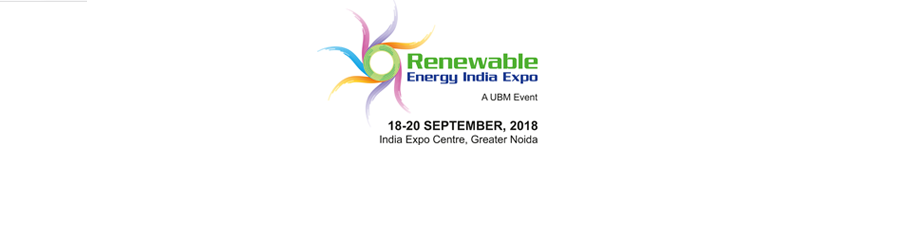 renewable energy idnia 2018