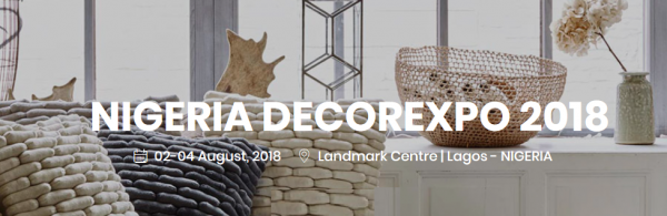 DECOR EXPO 2018