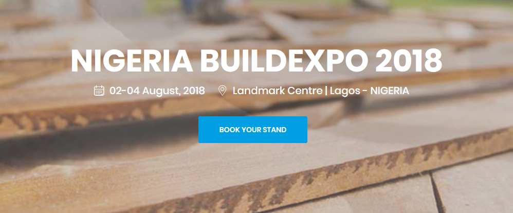 build expo nigeria 2018