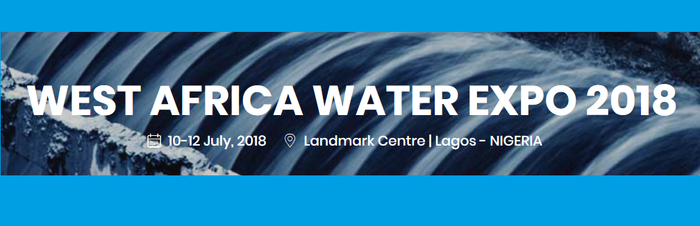 west africa water expo 2018