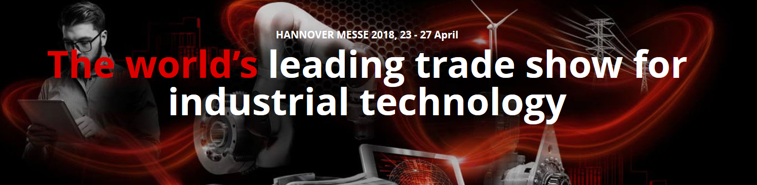hannover messe 2