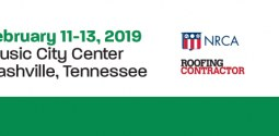 International Roofing Expo 2019