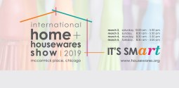 International Housewares Show 2019