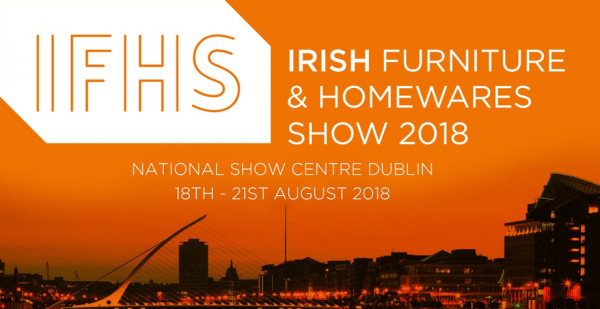Irish Furniture and Homewares Show 2018