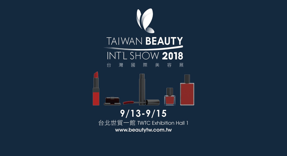 TAIWAN BEAUTY INTL SHOW 2018