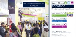 Agrofood West Africa 2018