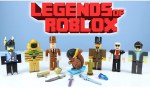 Figurki Roblox Legends