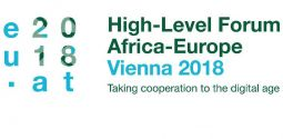 High-Level Forum Africa-Europe 2018