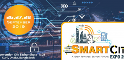 Bangladesh Smart City Expo 2019