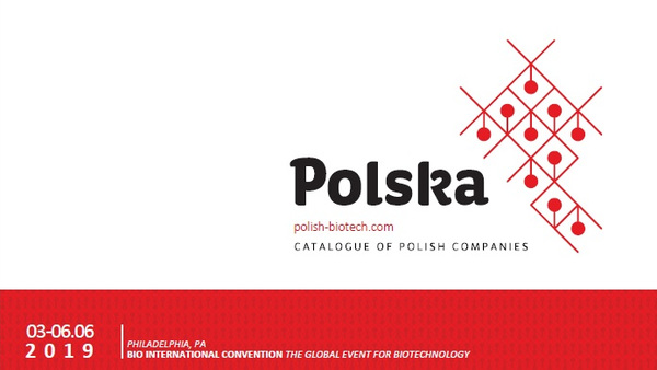 BIO International Convention 2019 - Polish companies