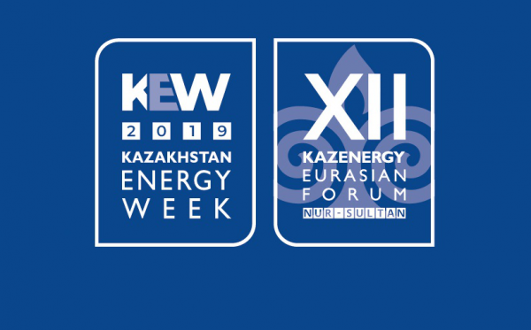 KAZAKHSTAN ENERGY WEEK 2019