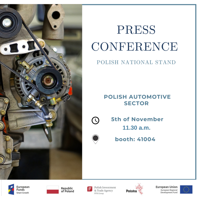 AAPEX 2019 - press conference