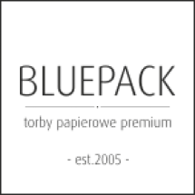 BLUEPACK Dobrzanski Design sp zoo