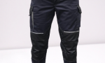 Work trousers navy