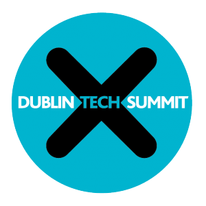 Dublin Tech Summit logo