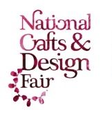 National Crafts Design Fair logo