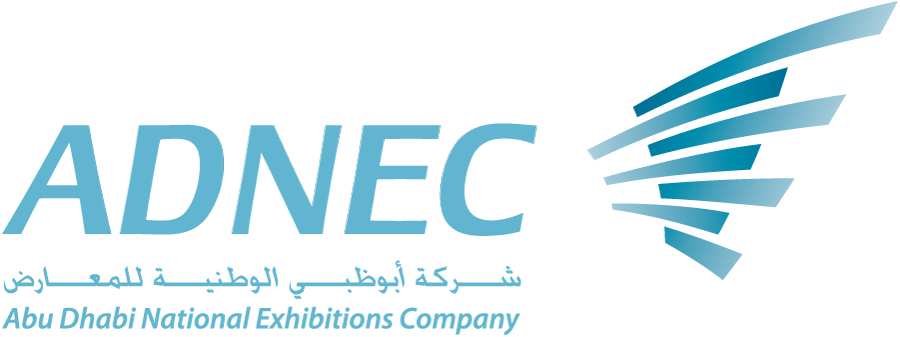 Abu Dhabi National Exhibition Centre logo