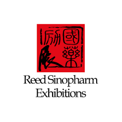 Reed Sinopharm Exhibitions logo