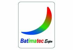Batimatec expo logo