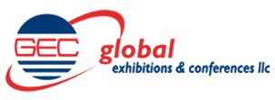 Global Exhibitions Conferences LLC GEC logo