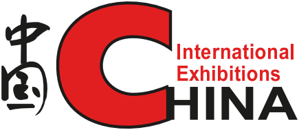 China International Exhibitions- ogo