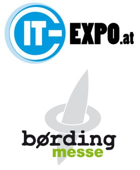 IT-Expo.atboerding messe GmbH logo
