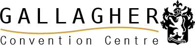 Gallagher-Convention-Centre-logo