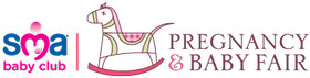 Pregnancy Baby Fair Trade Show logo