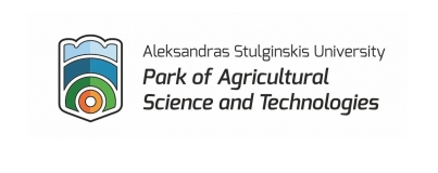 Parks of Agricultural Science and Technology