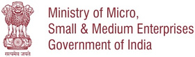 Ministry of Micro Small Medium Enterprises Government of India - logo