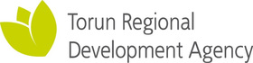 Torun Regional Development Agency logo